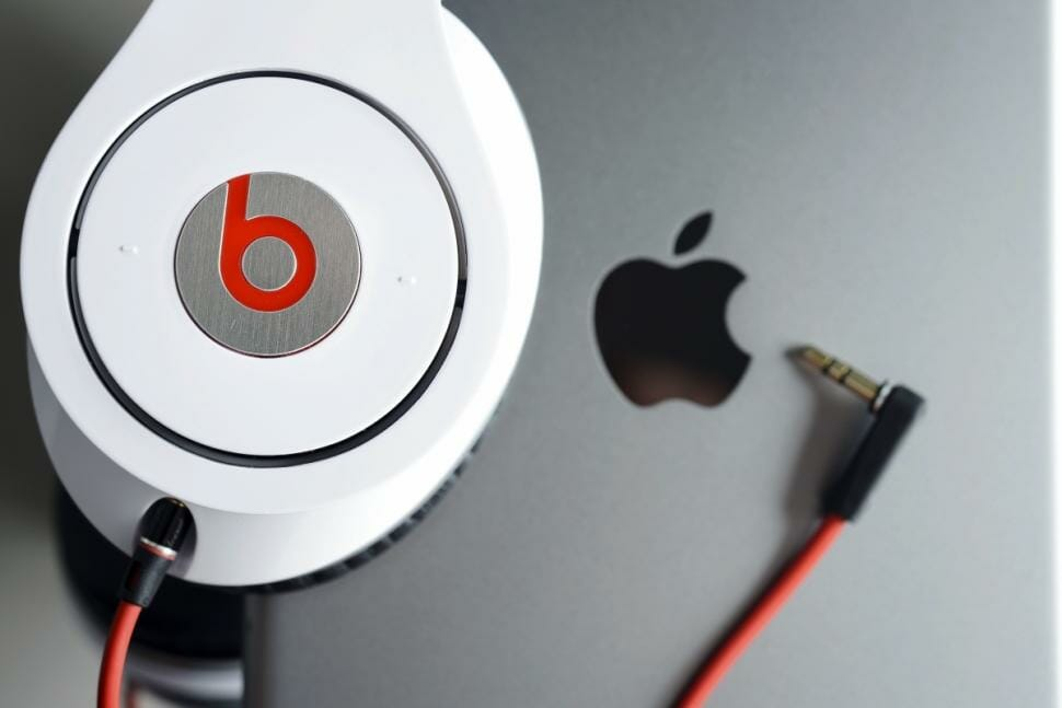 Apple Beats Acquisition Details -TheNerdMag