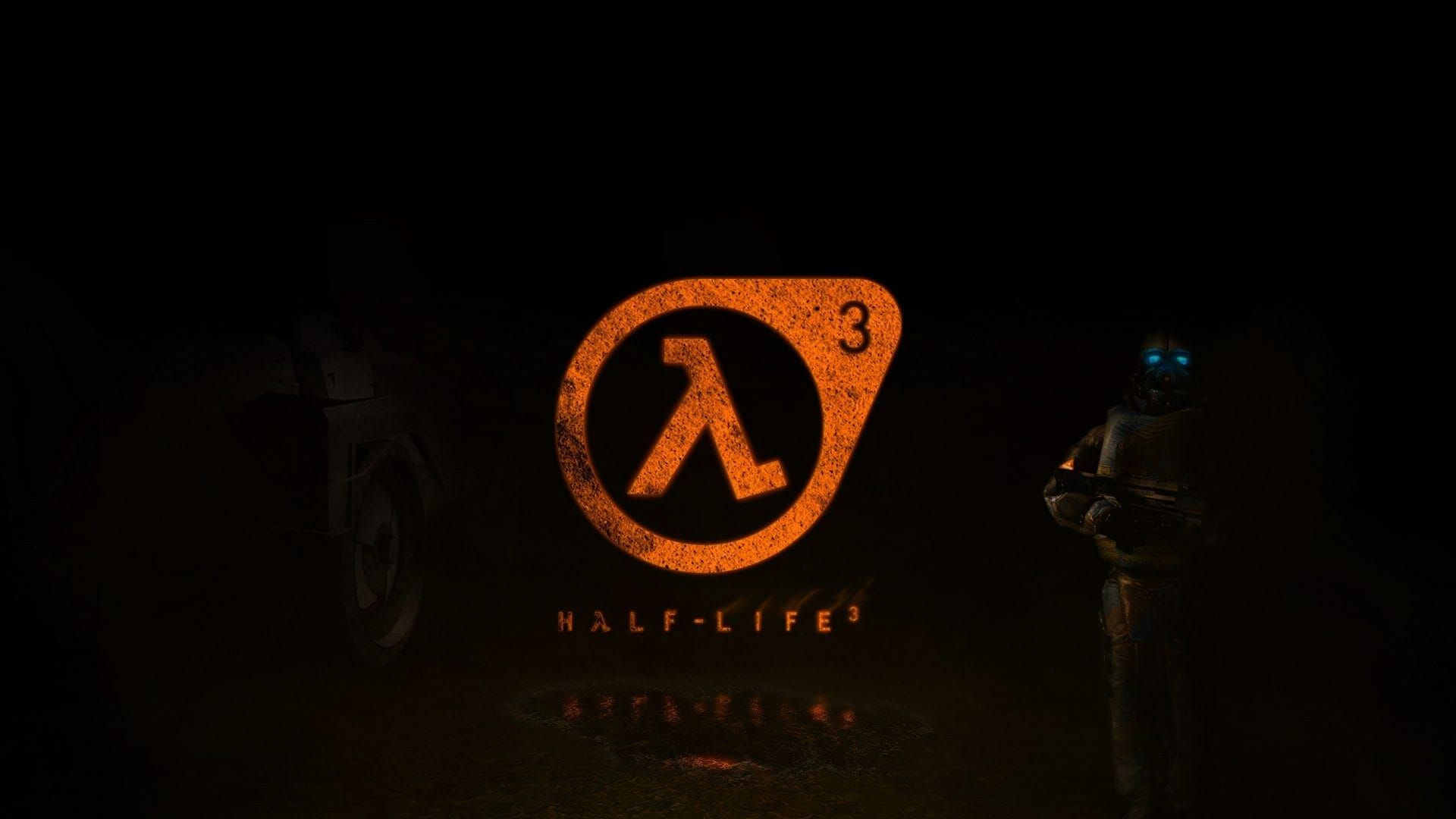 Sneak Peek Half Life 3 Box Art and Release Details | 1920 x 1080 jpeg 81kB