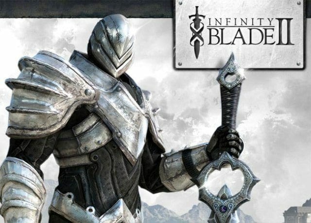 Download Infinity Blade II for iOS FREE now