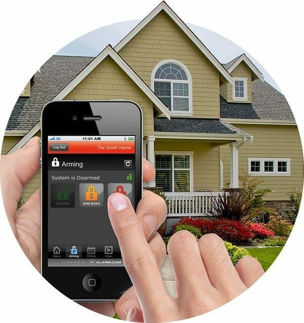 apple ios controlled smart home. Black Bedroom Furniture Sets. Home Design Ideas