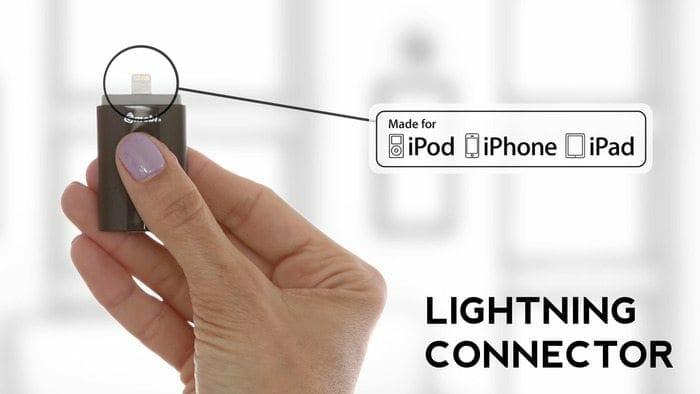 istick-lightning-connector