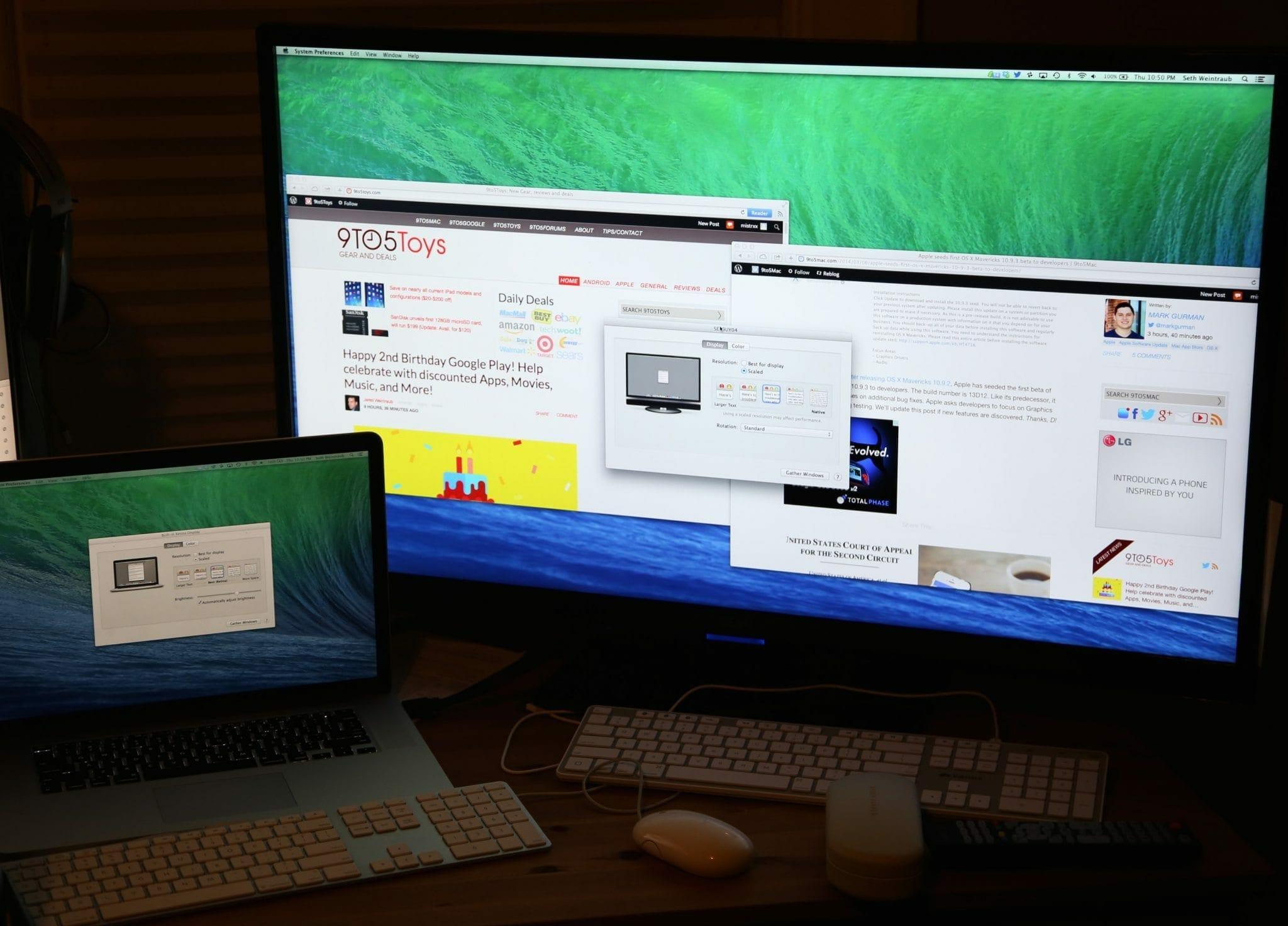 Download MacOS X   Mavericks VMWare Image for instant ...