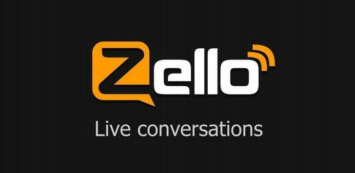 Zello now available for Windows Phone