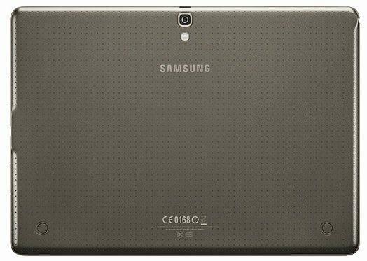 Galaxy Tab S 10.5 - 2