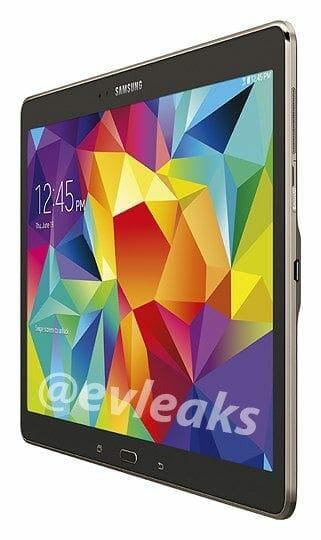 Galaxy Tab S 10.5 - 4