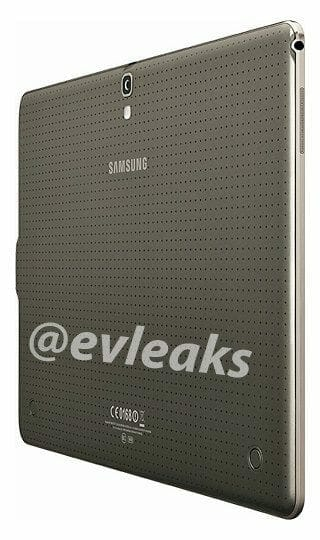 Galaxy Tab S 10.5 - 5