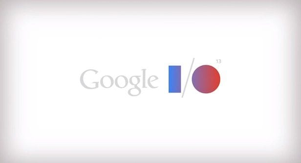 Google I/O Developer Conference 2014
