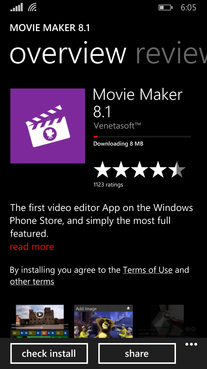 Download Movie Maker 8.1 for FREE now -TheNerdMag