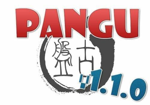 pangu-1.1.0-jailbreak