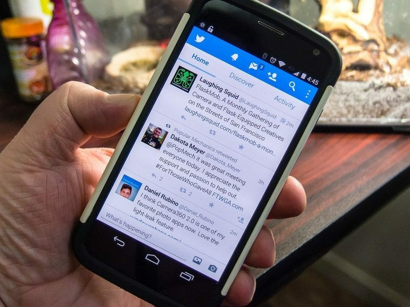 twitter app embedded tweets - This new Twitter feature let you have embedded tweets within your tweets