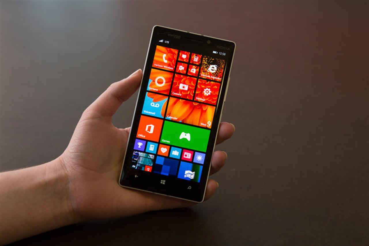 New Windows Phone 8.1.1 update Available to Download