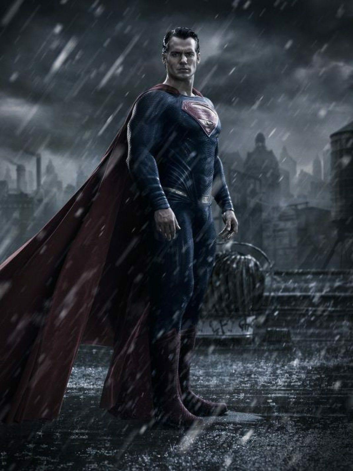 Batman vs Superman - 1