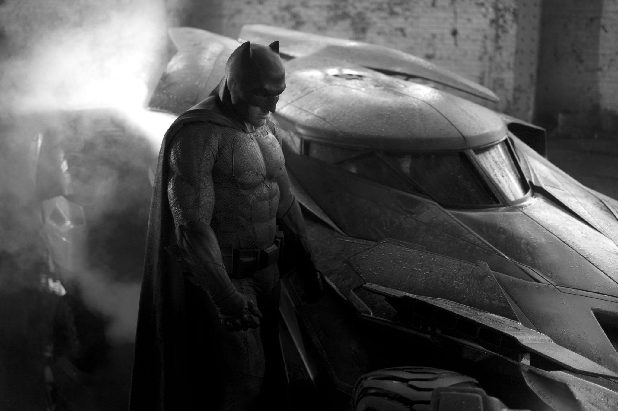 Batman vs Superman - 2