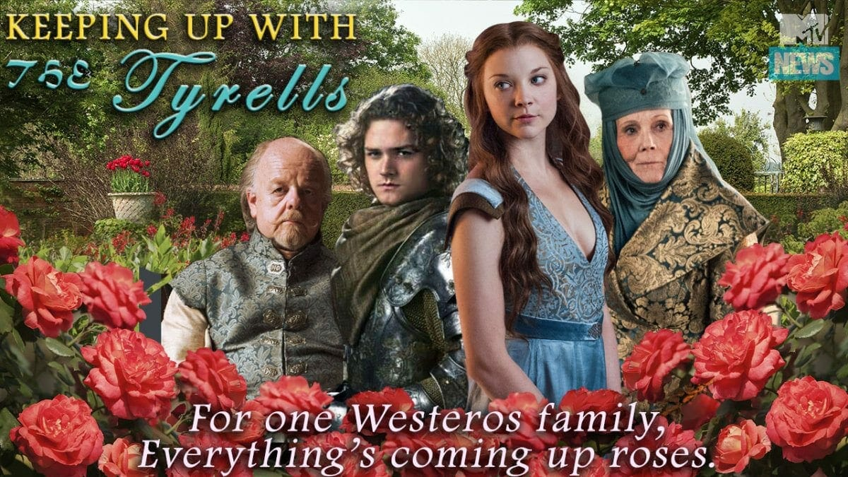Game of Thrones - 3