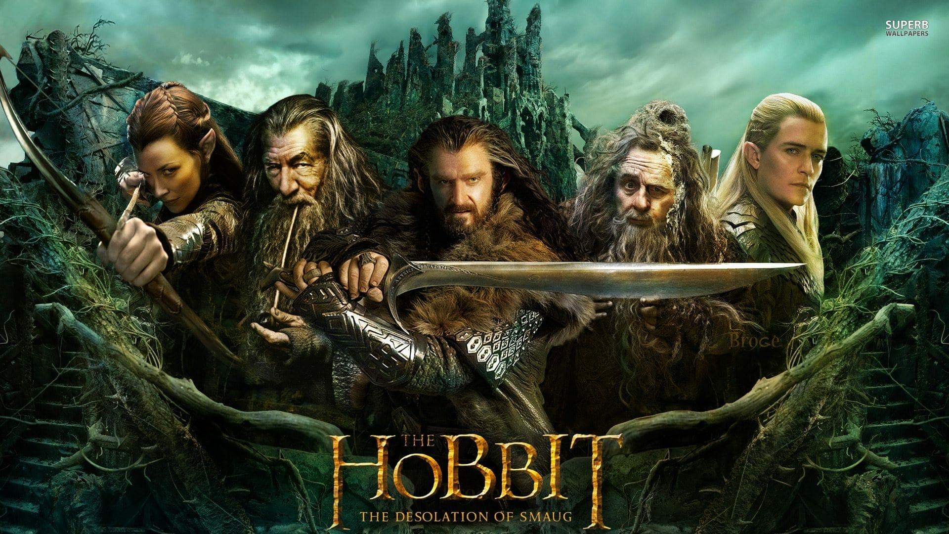 Hobbit 3 Online