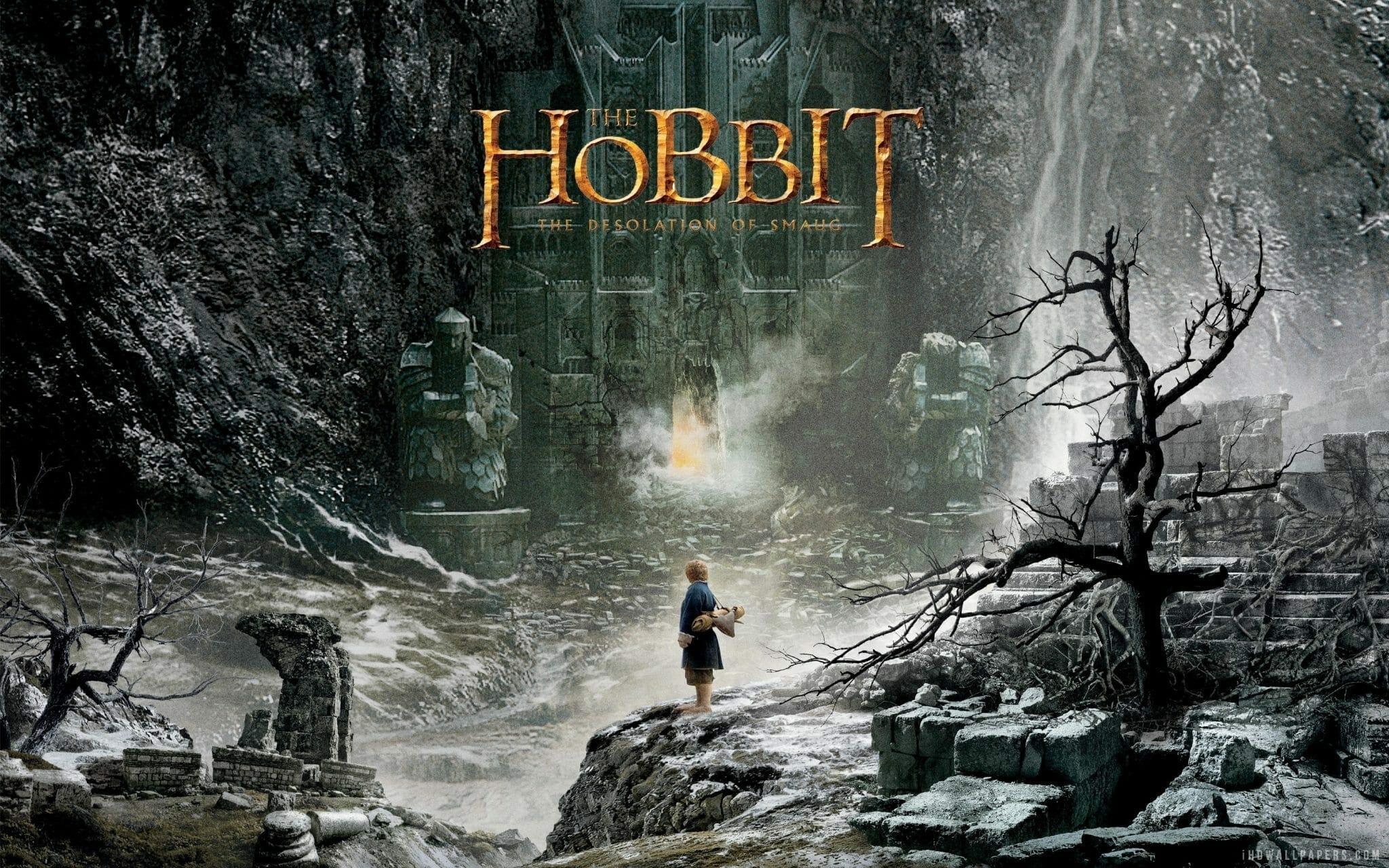 The Hobbit - 2