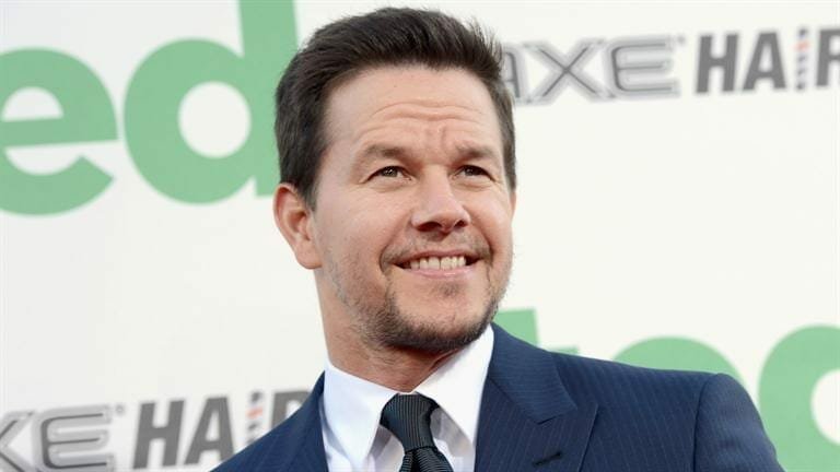 Mark Wahlberg Six Million Dollar man