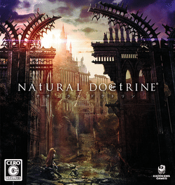 NAtURAL_DOCtRINE