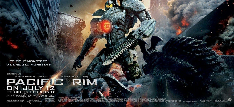 Pacific Rim 2 - 3