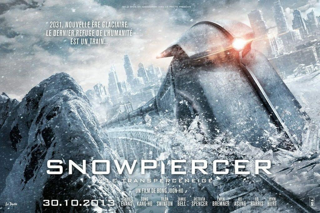 Snowpiercer review