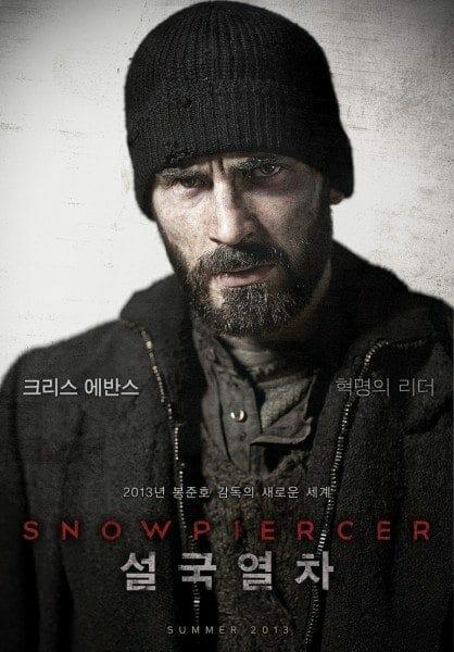 Snowpiercer - 4