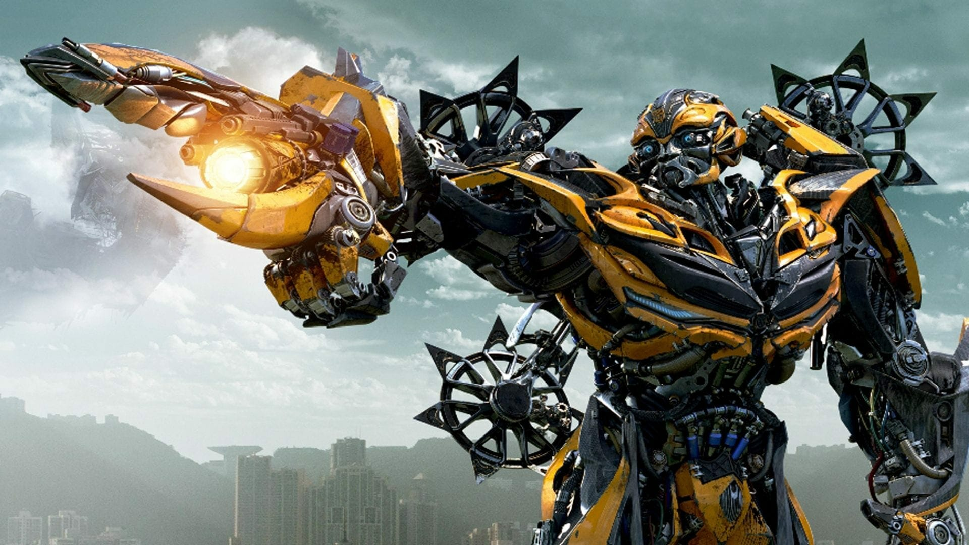 Transformers - 2