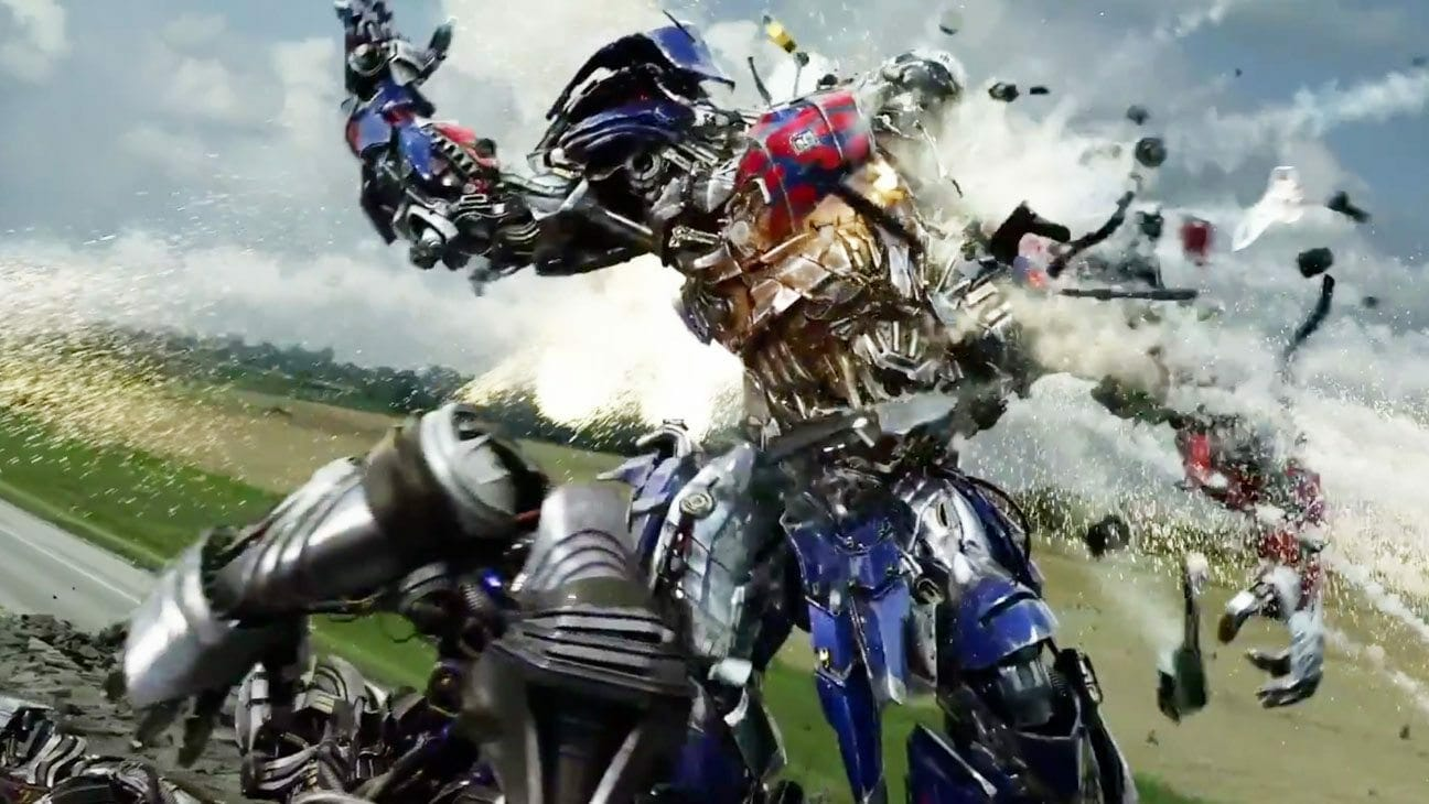 Transformers - 4