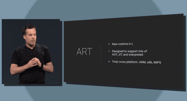 android-l-art-runtime