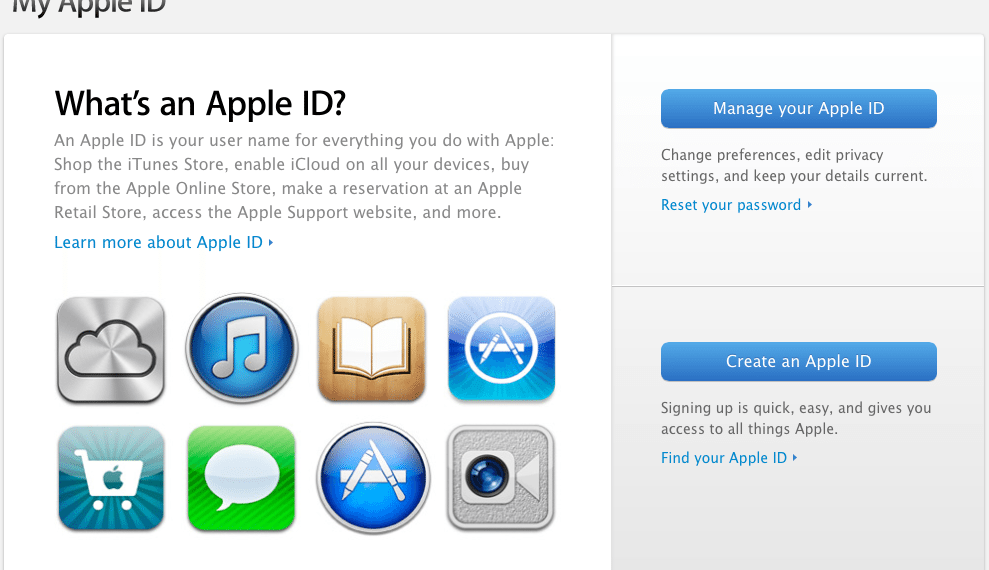 how to permanently delete apple id account