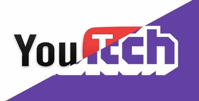 Twitch Is Being Acquired By Google For 1 Billion