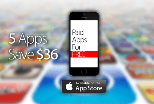 Completely free apps