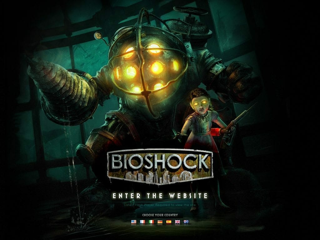 BioShock-for-iOS-Featured