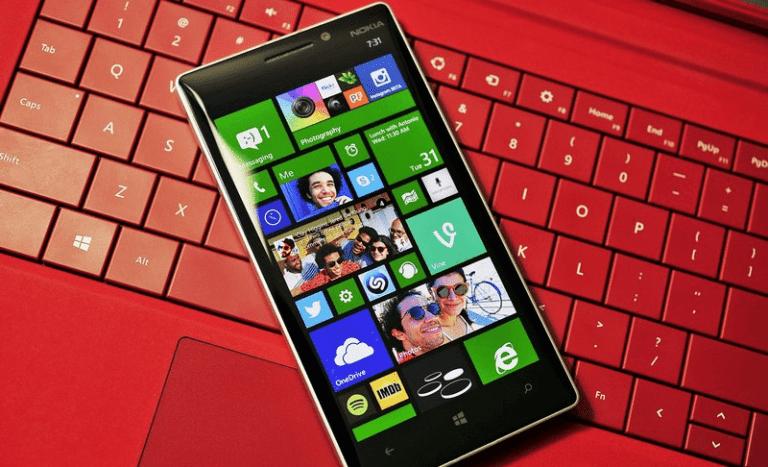 Windows Phone 8.1 Update 1 Changelog