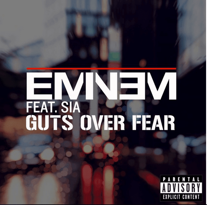 Download Eminem Guts Over Fear
