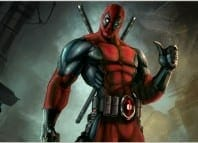 Deadpool uprising