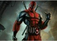 Deadpool uprising