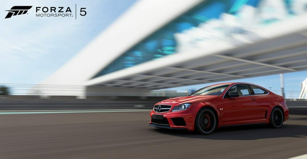 Forza Motorsport 5-Featured