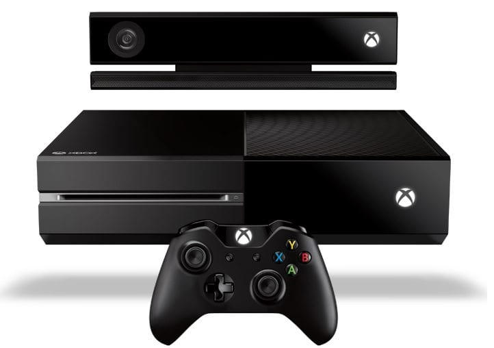 Xbox One-Featured