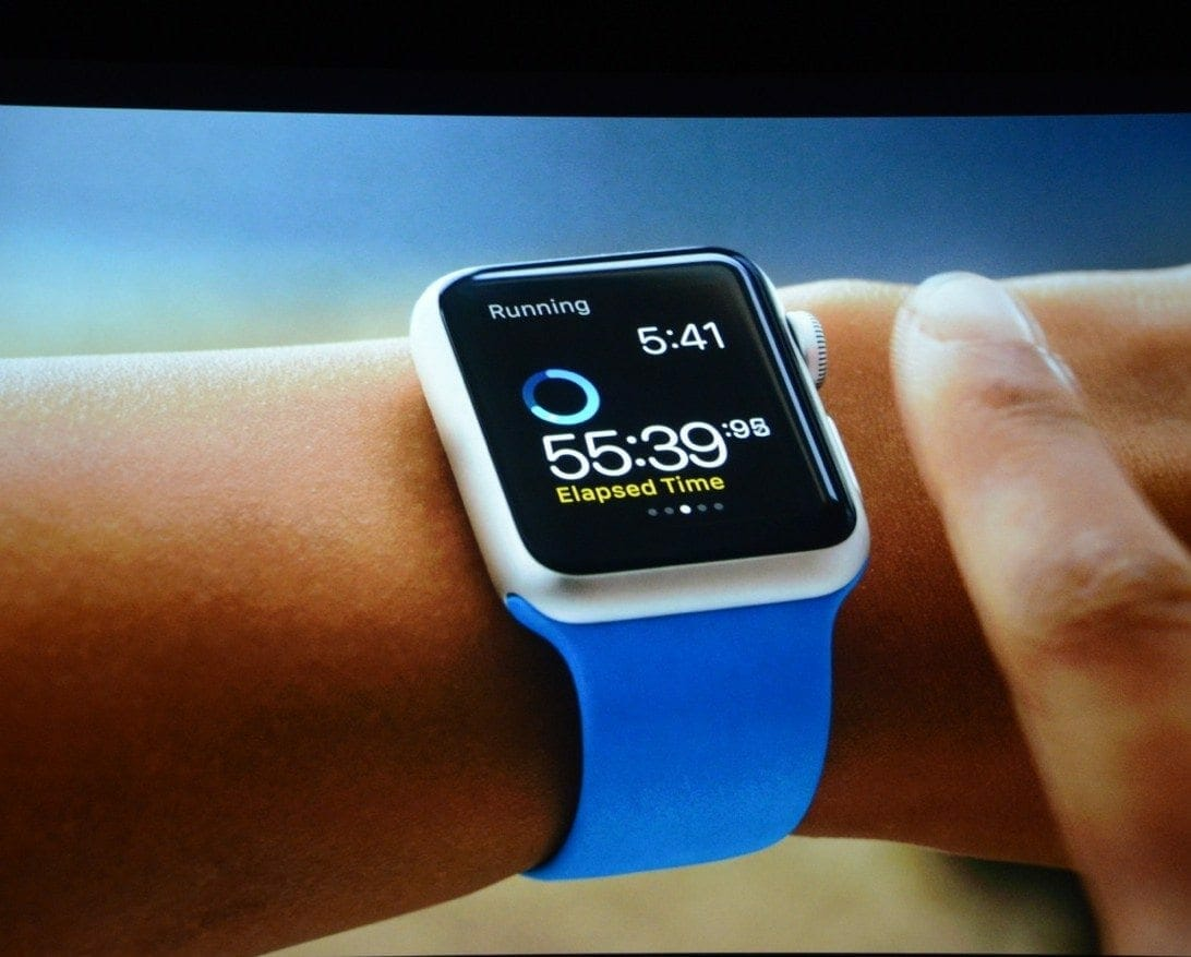 iWatch Official Details, Features and Specs