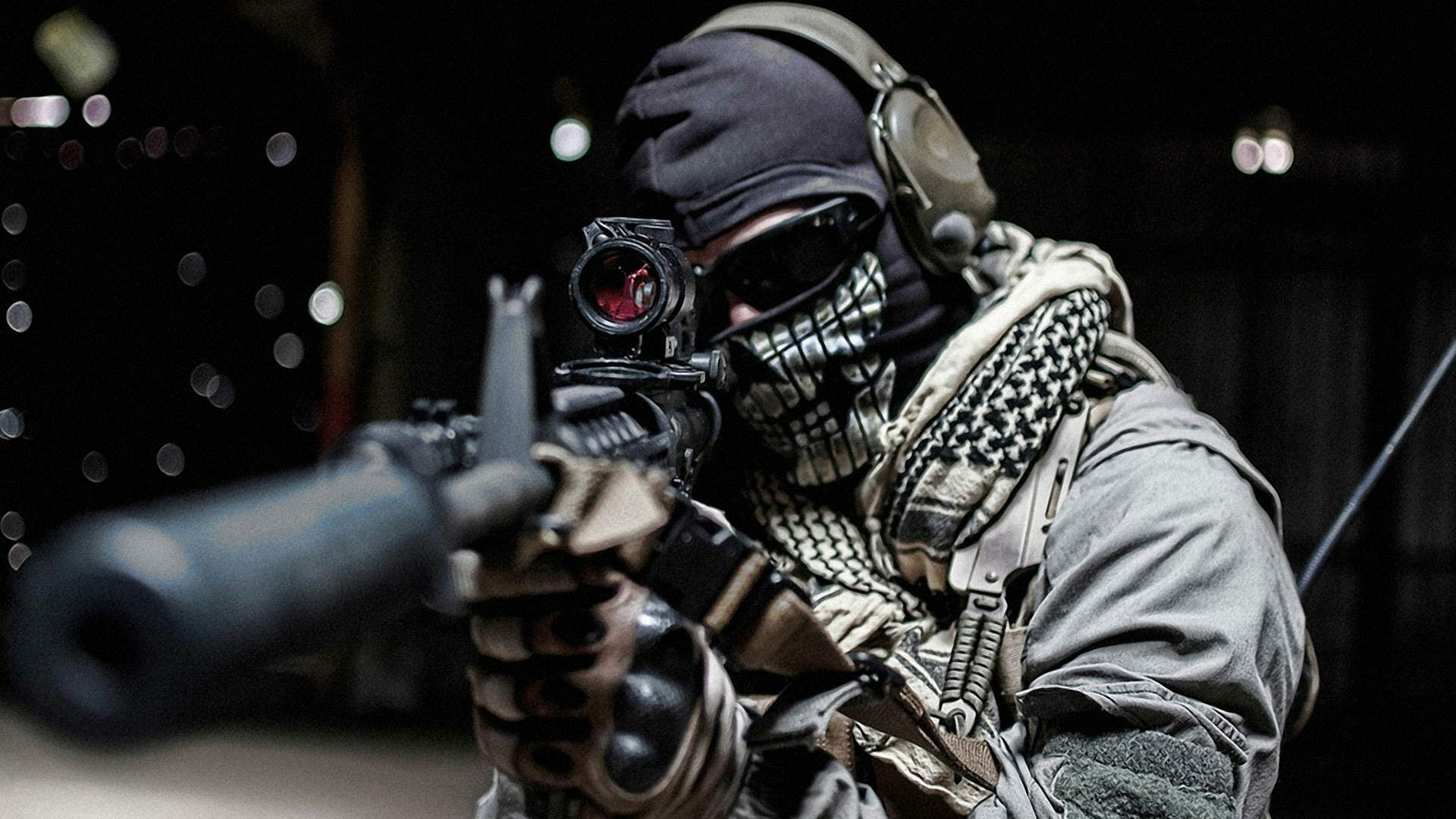 Why Call of Duty Ghosts is Considered the Worst C.O.D Game