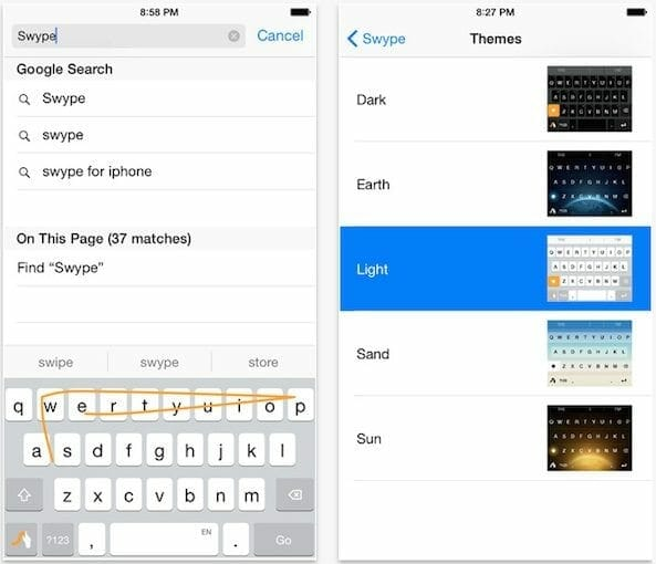 swype-keyboard-for-iOS