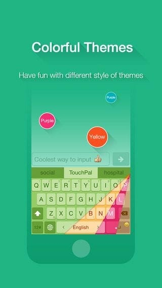 touchpal-keyboard-for-iOS-colorful-themes