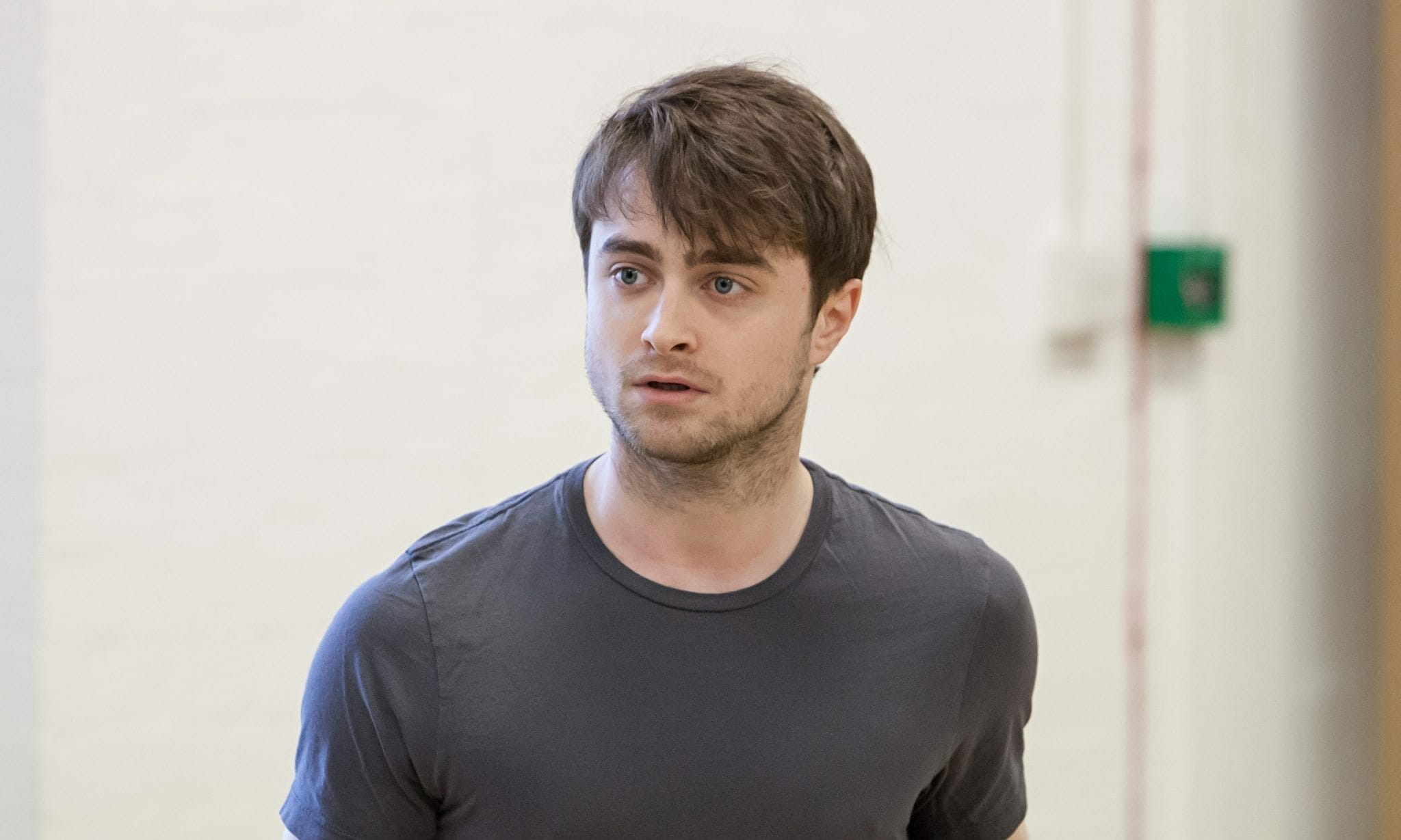 Daniel Radcliffe - Now You See Me 2