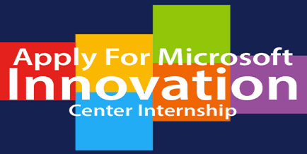 Microsoft Innovation Center
