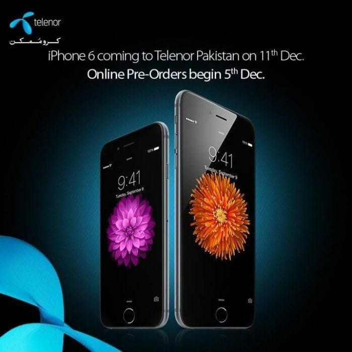 iPhone-6-telenor