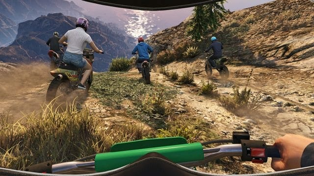 grand theft auto 5-featured