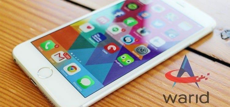 warid-iPhone-6