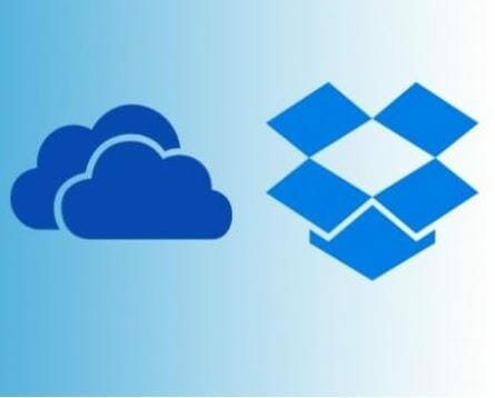 how to get dropbox password