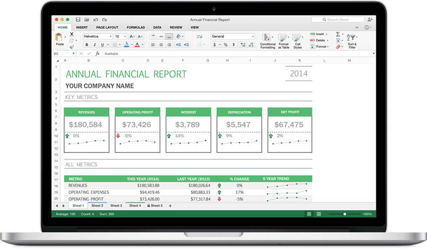 Microsoft Office 2016 Preview for Mac (1)