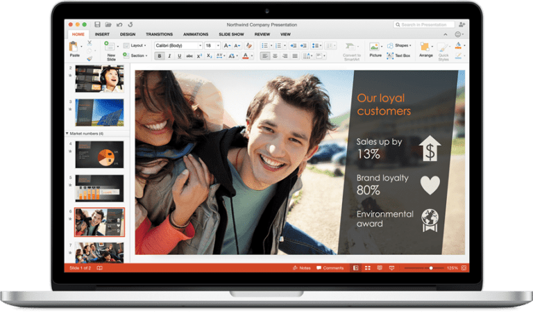 Microsoft Office 2016 Preview for Mac (2)